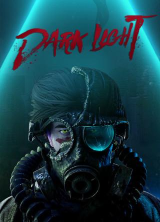 Постер Dark Light